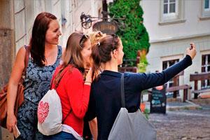 Ilustración de Free tours: una forma de hacer turismo que se adapta a todos los presupuestos