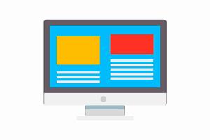 Ilustración de ¿Cómo crear una página web paso a paso?