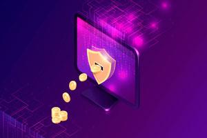 Ilustración de Cómo mantener tus criptomonedas seguras