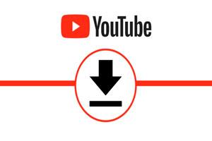 Ilustración de ¿Cómo descargar música y videos de YouTube?