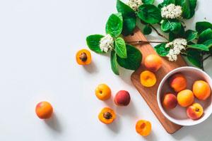 Ilustración de Siete alimentos indicados para controlar la hipertensión
