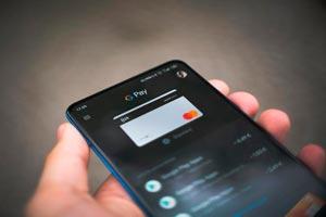 Ilustración de ¿Cómo hacer para pagar tus compras con tu smartphone de forma sencilla?