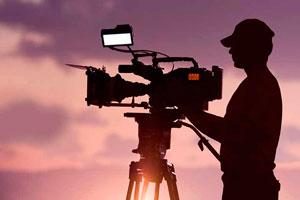 Ilustración de Qué es una producción audiovisual