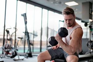 Ilustración de ¿Qué músculos podemos trabajar con nuestro entrenamiento?