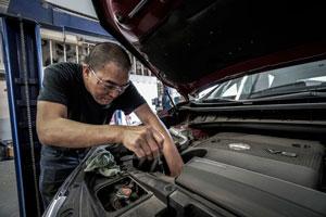 Ilustración de ¿Estás interesado en la mecánica de tu coche?