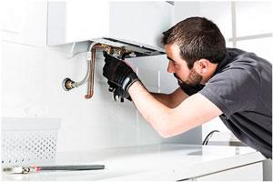 Ilustración de ¿Cómo hacer mantenimiento a tu calentador de agua?