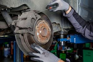 Ilustración de ¿Cómo encontrar piezas de bajo costo para tu vehículo seguras y durables?