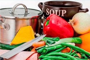 Ilustración de Los mejores consejos para preparar todo tipo de recetas saludables para nuestro día a día