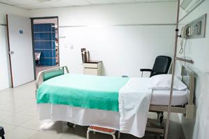 Ilustración de Procesos administrativos dentro de las instituciones sanitarias
