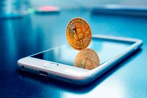 Ilustración de Cómo hacer para tener Bitcoin en el móvil