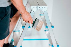 Ilustración de Consejos y recomendaciones para elegir la pintura que renovará tu hogar