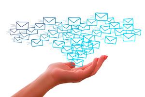 Ilustración de ¿Cómo hacer para crear un correo empresarial? 6 pasos fundamentales