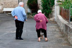 Ilustración de Cuidado de personas mayores: todo lo que necesitas saber