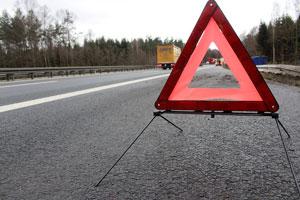 Ilustración de 5 cosas que debes hacer en caso de accidente de tráfico