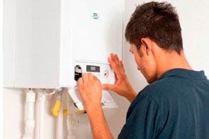Ilustración de ¿Cómo ahorrar energía usando de manera correcta el calentador de agua?