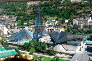 Ilustración de ¿Por qué Andorra se ha convertido en el destino para vivir de muchos españoles?