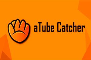 Ilustración de ATube Catcher: descarga música y canciones gratis