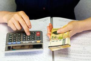 Ilustración de Como hacer para conseguir un préstamo